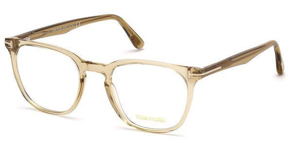 Tom Ford Herren Brille » FT5506«, braun, 045 - braun