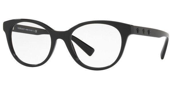 Versace Damen Brille » VE3246B«, 5160