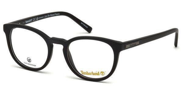Timberland Herren Brille » TB1579«, schwarz, 002 - schwarz