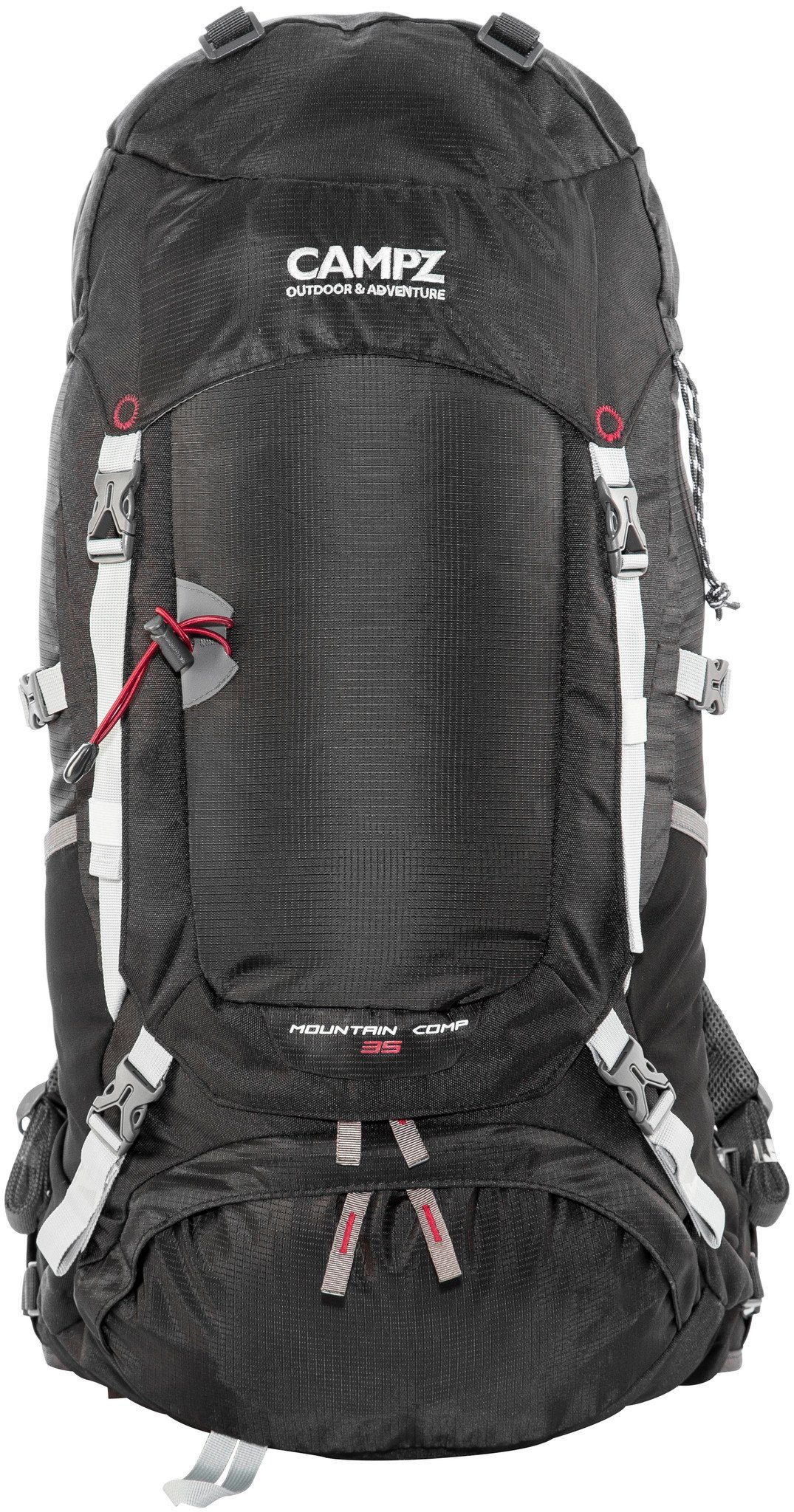 CAMPZ Wanderrucksack »Mountain Comp 35L Rucksack«