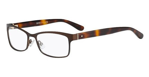 Boss Damen Brille » BOSS 0744«, braun, KJS - braun