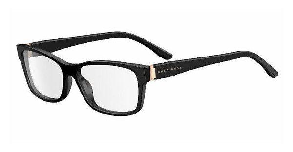Boss Damen Brille » BOSS 0948«, schwarz, 807 - schwarz