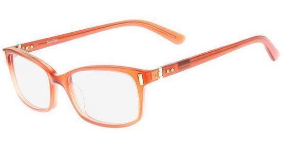 Calvin Klein Damen Brille »CK8529«