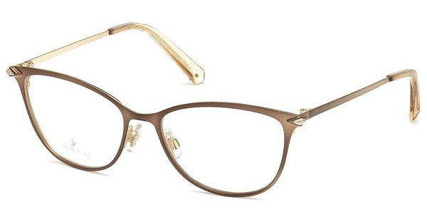 Boss Orange Damen Brille » BO 0274«, goldfarben, K5E - gold