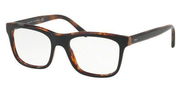 Polo Herren Brille » PH2173«, schwarz, 5260 - schwarz
