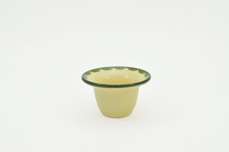 Zeller Keramik Eierbecher »Hahn und Henne«