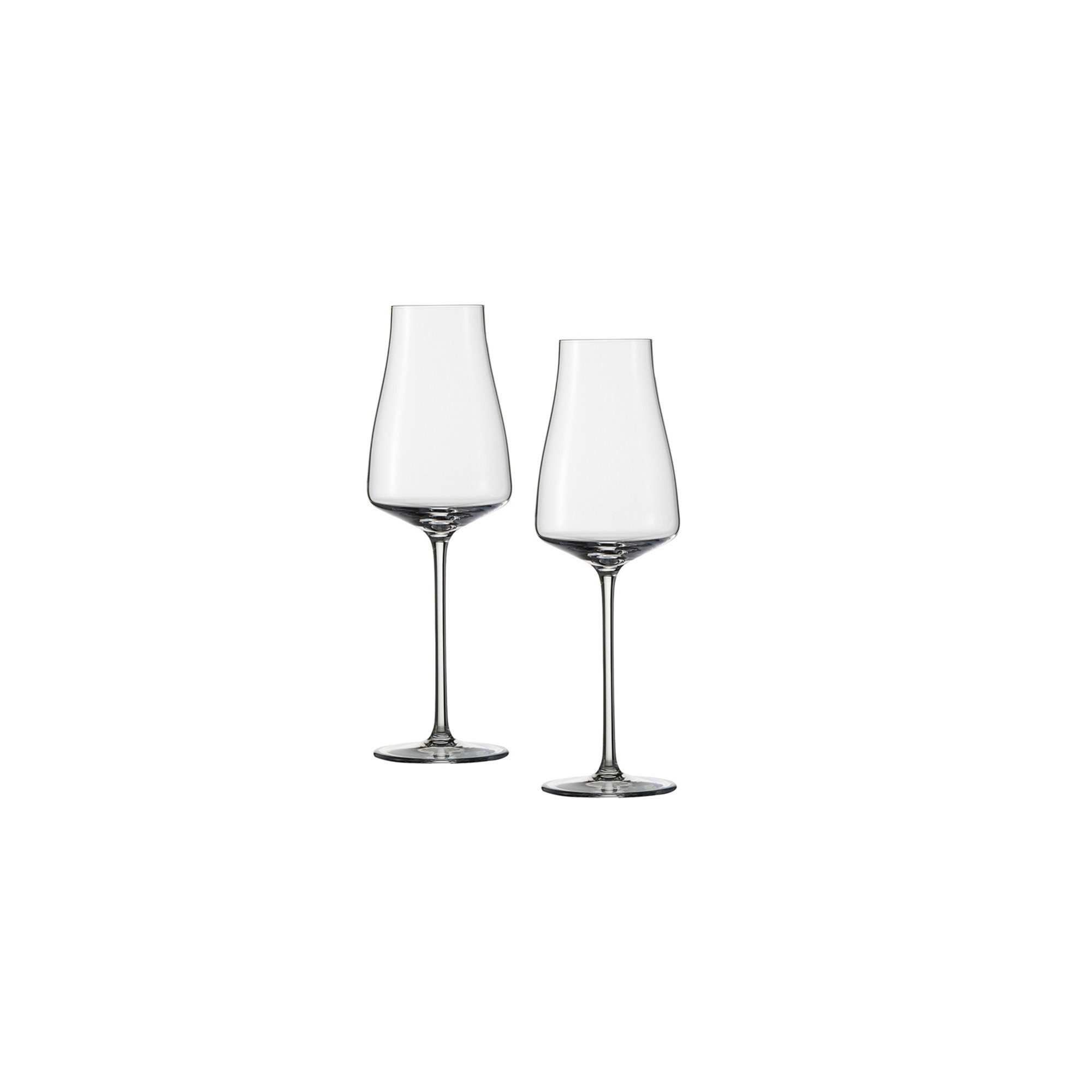 Zwiesel 1872 Champagner Glas 2er-Set »Wine Classics«