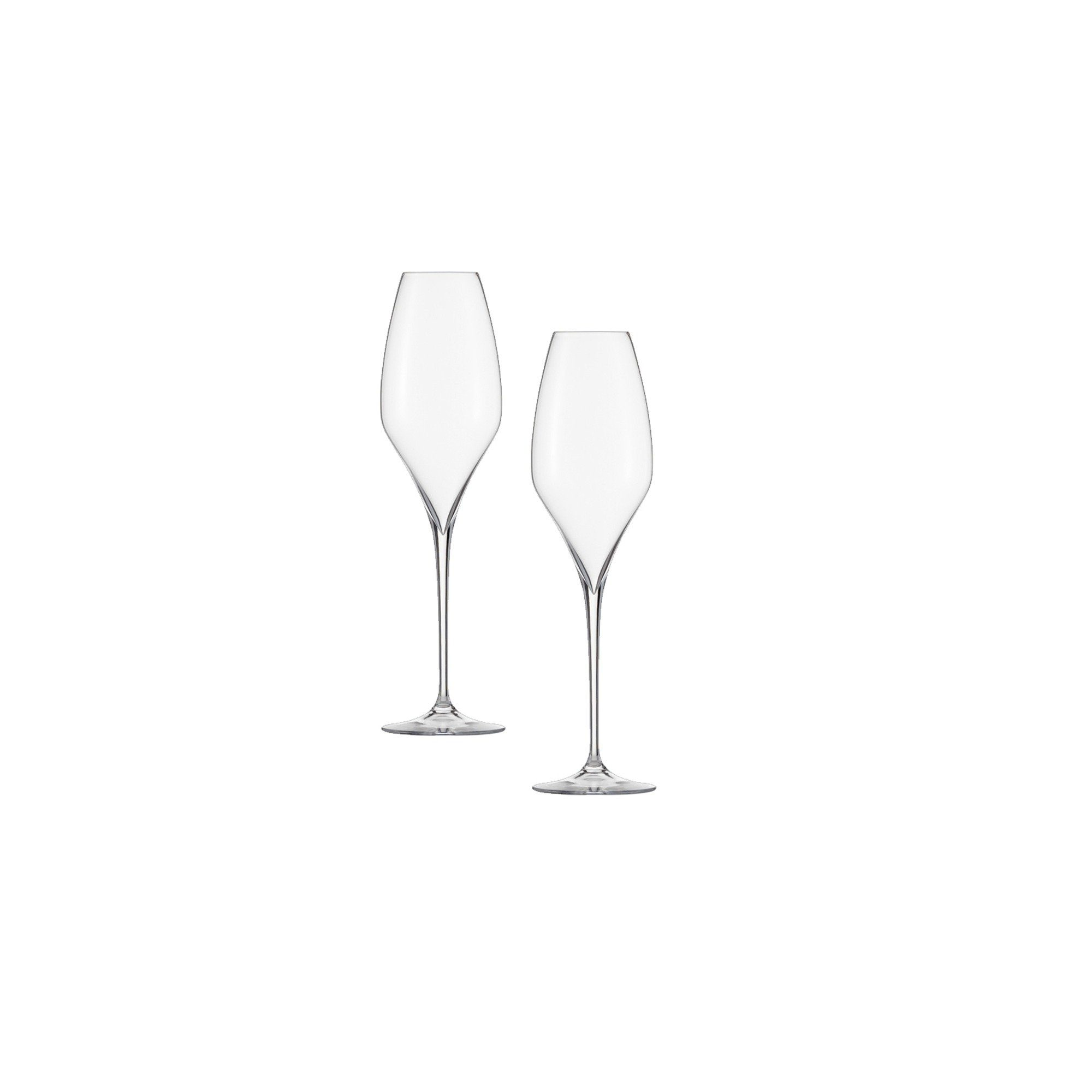 Zwiesel 1872 Champagner Glas 2er-Set »The First«