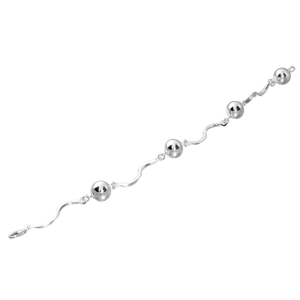 OSTSEE-SCHMUCK Armband »Livs Silber 925/000«