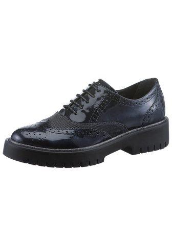 TAMARIS Ботинки со шнуровкой »Rene«...