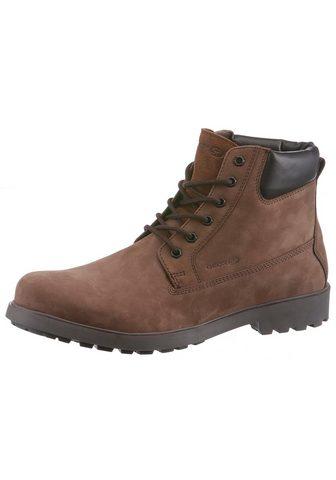 GEOX Ботинки со шнуровкой »Rhadalf&la...