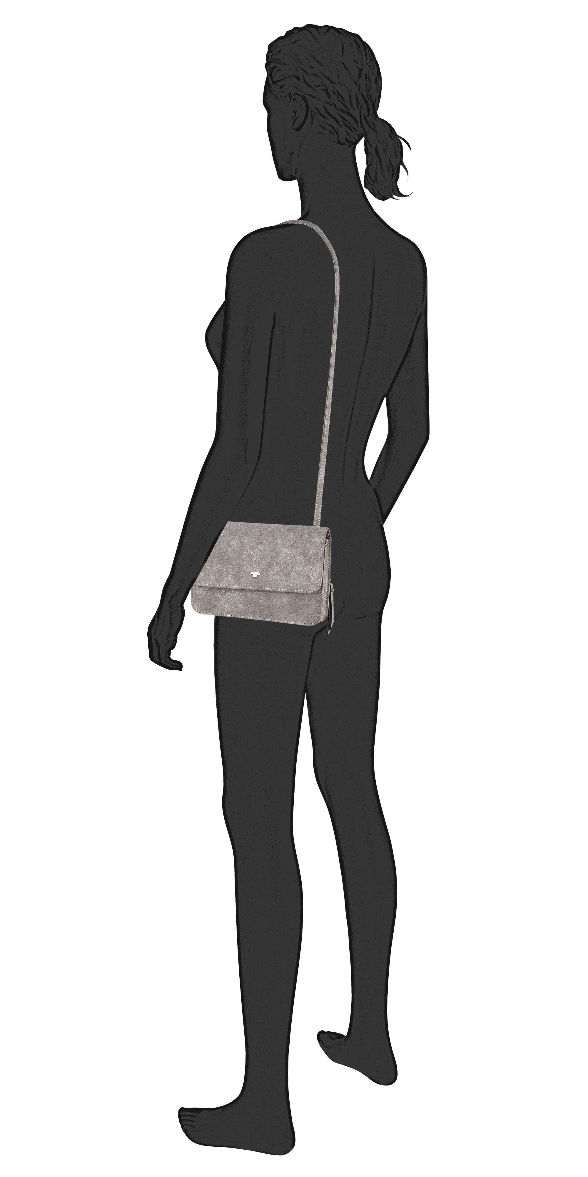 Tom Ziernaht Kontrastfarbener Bag Mit »karly« Tailor Mini qwYqxRvA