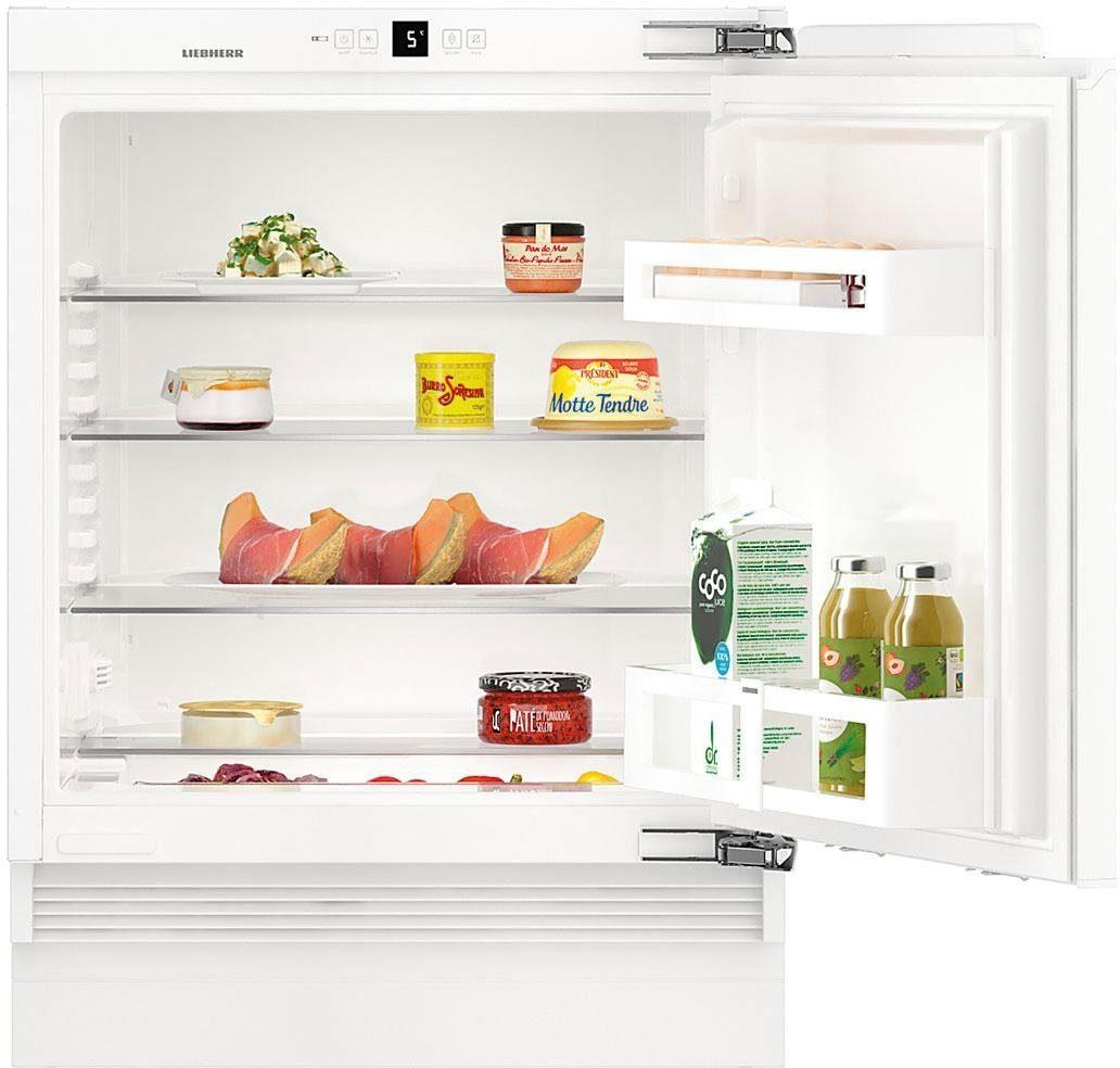 Liebherr Einbaukühlschrank Comfort UIK 1510-21, 82 cm hoch, 60 cm breit