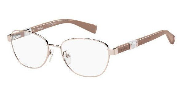 Max Mara Damen Brille » MM 1292«, rosa, LOL - rosa