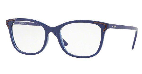 VOGUE Vogue Damen Brille » VO5214«, schwarz, 2619 - schwarz