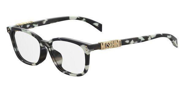 Moschino Damen Brille » MOS505«, schwarz, WR7 - schwarz