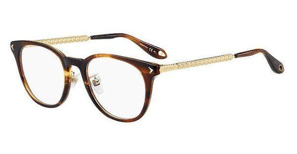 GIVENCHY Herren Brille »GV 0086/F«
