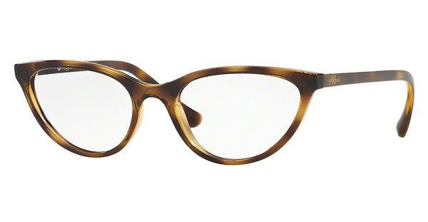 VOGUE Vogue Damen Brille » VO5213«, W745