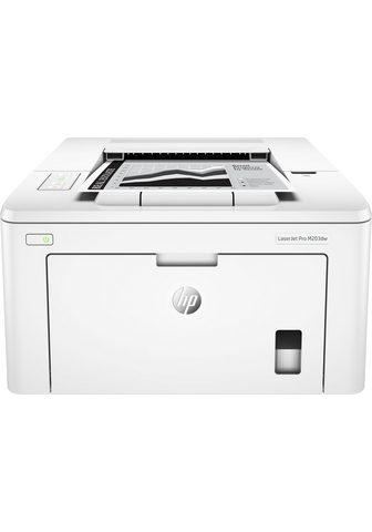 HP »LaserJet Pro M203dw« Lazerinis spausd...