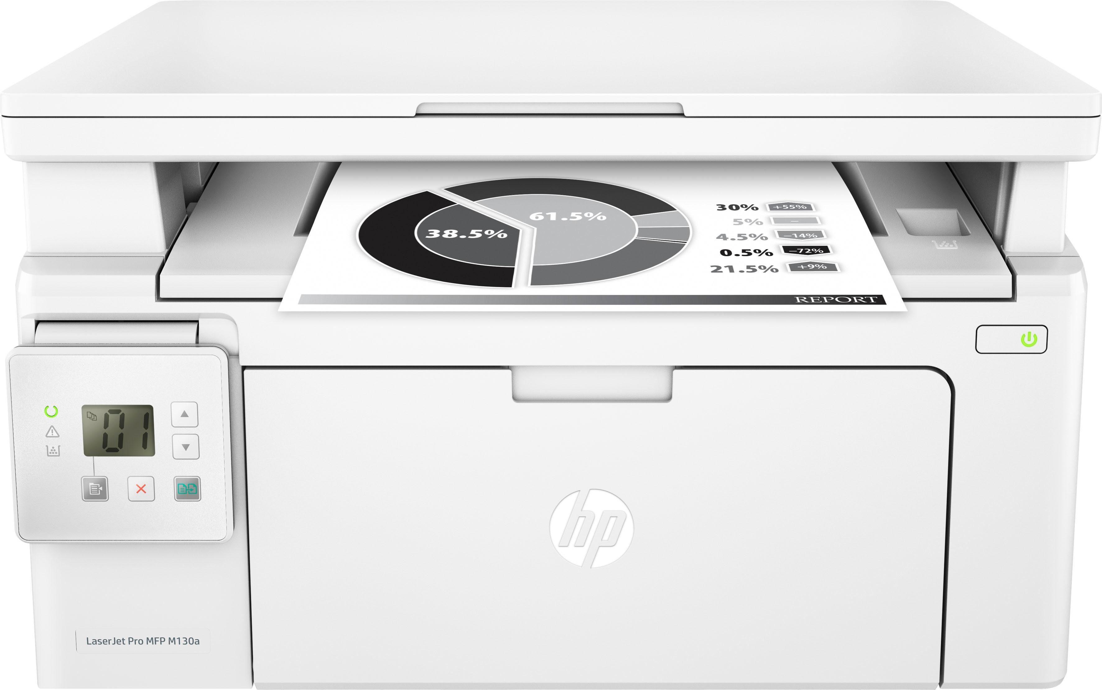 HP LaserJet Pro MFP M130a Drucker