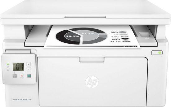 HP LaserJet Pro MFP M130a Multifunktionsdrucker
