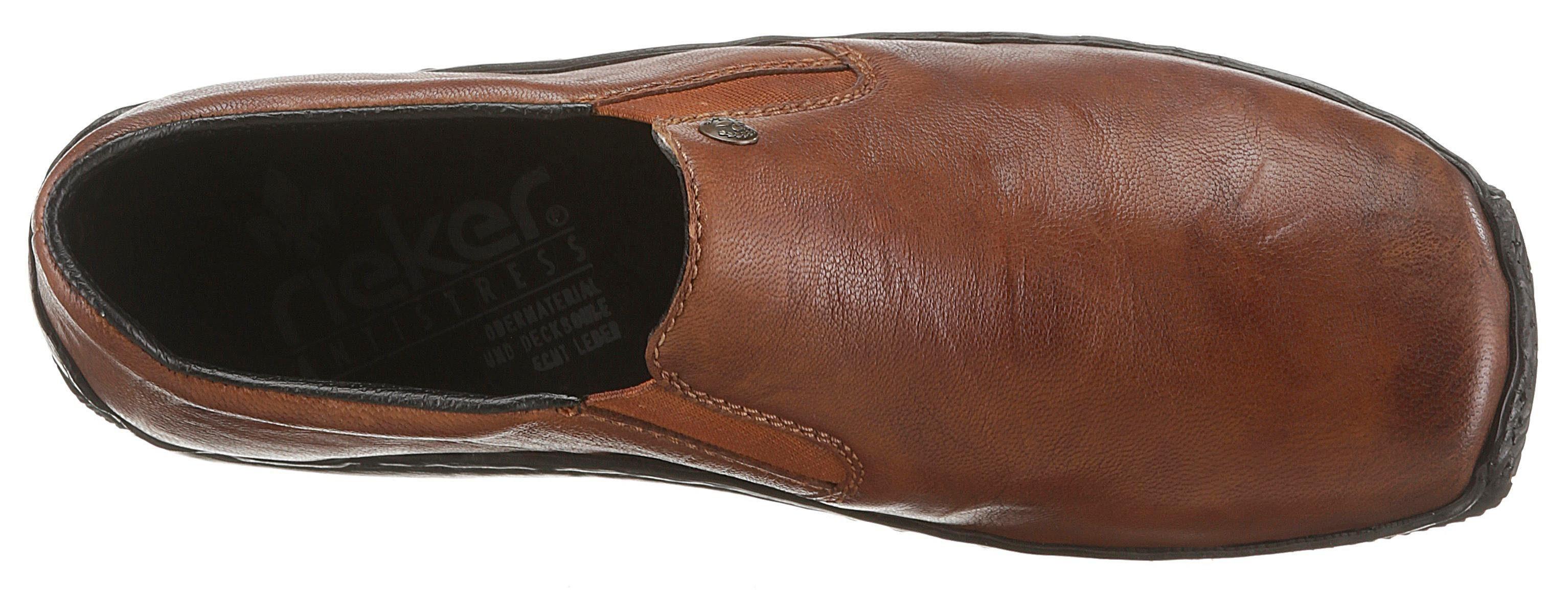 Boutique &5592 Rieker Rieker &5592 Slipper zum Schlupfen 69aca4