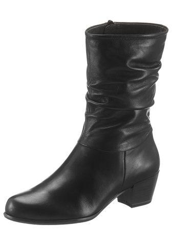 TAMARIS Ilgaauliai batai »Ocimum«