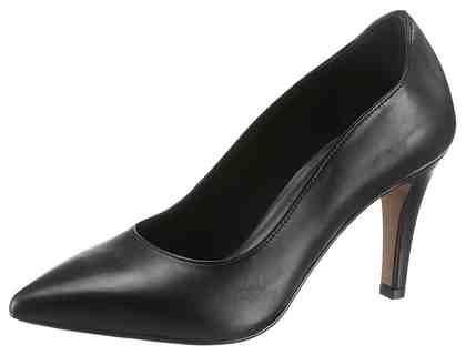 Tamaris »Josy« Pumps in eleganter, spitzer Form