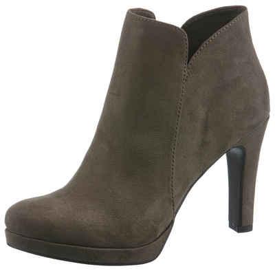 Tamaris High-Heel-Stiefelette im femininen Look aea2957f78