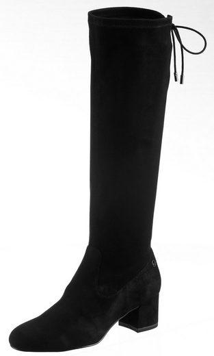 Tamaris »Pedas« Stiefel mit XS-Schaft