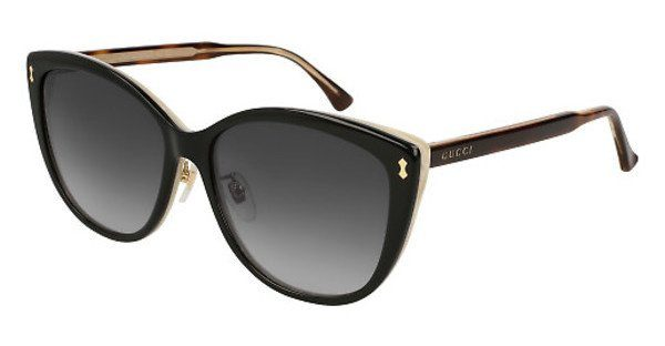 GUCCI Damen Sonnenbrille »GG0193SK«