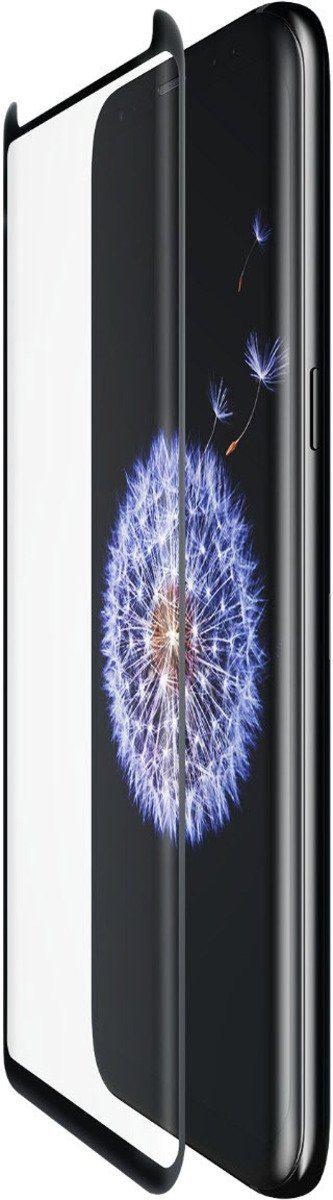 Belkin Folie »Tempered Curve Displayschutzfolie für Galaxy S9«