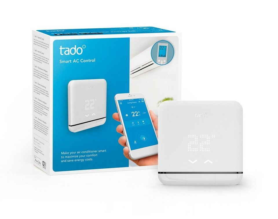 tado smart home zubeh r smart ac control v2 otto. Black Bedroom Furniture Sets. Home Design Ideas