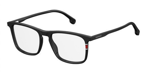 Carrera Eyewear Herren Brille » CARRERA 158/V«, schwarz, 807 - schwarz