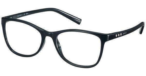 Esprit Damen Brille » ET17526«, braun, 535 - braun