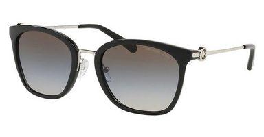 MICHAEL KORS Damen Sonnenbrille »LUGANO MK2064«