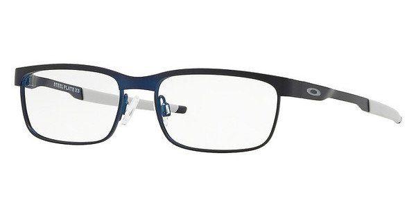 Oakley Herren Brille »STEEL PLATE XS OY3002«, grau, 300203 - grau