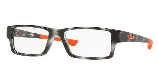 Oakley Herren Brille »AIRDROP XS OY8003«, grau, 800308 - grau