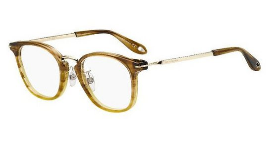 GIVENCHY Brille »GV 0070/F«
