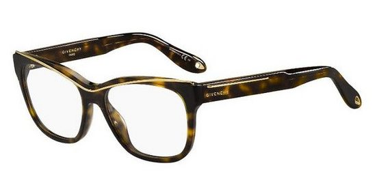 GIVENCHY Damen Brille »GV 0027«