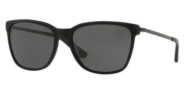 DKNY Damen Sonnenbrille » DY4151«, schwarz, 371187 - schwarz/grau