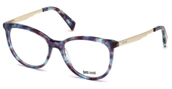 Just Cavalli Damen Brille JC0814