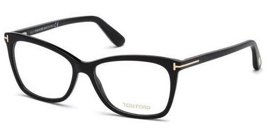 Tom Ford Damen Brille »FT5514«