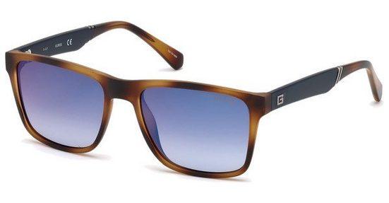 Guess Herren Sonnenbrille »GU6928«