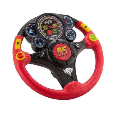 eKids Cars Smart Wheel - Lenkrad zum Spielen und Musik hören »Stream Catcher CR-155«