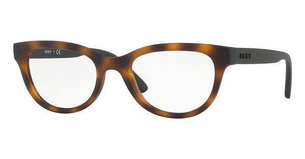 DKNY Damen Brille » DY4662«, braun, 3702 - braun