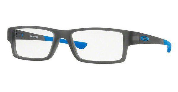 Oakley Herren Brille »AIRDROP XS OY8003«, blau, 800307 - blau