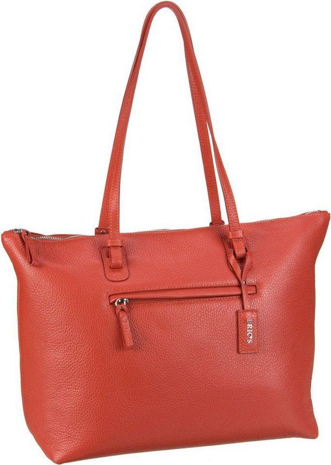 Damen Bric s Handtasche X-Bag Pelle Shopping 5070  | 08016623084909