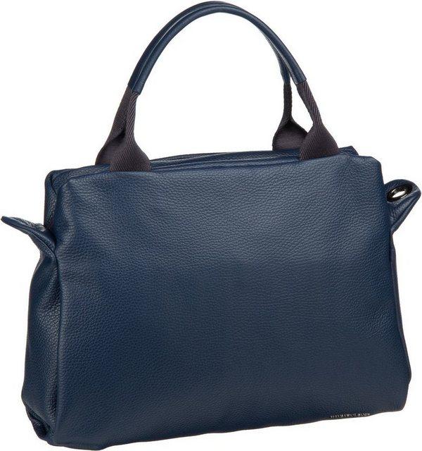 Mandarina Duck Handtasche »Mellow Leather Boston Bag T87«