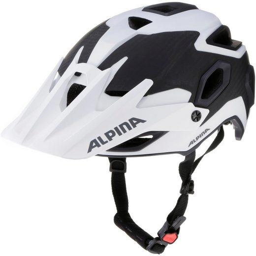 Alpina Fahrradhelm »ROOTAGE«